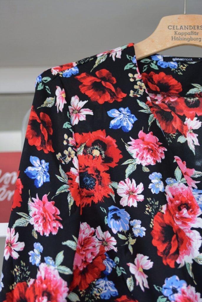 Ny klänning och fredag