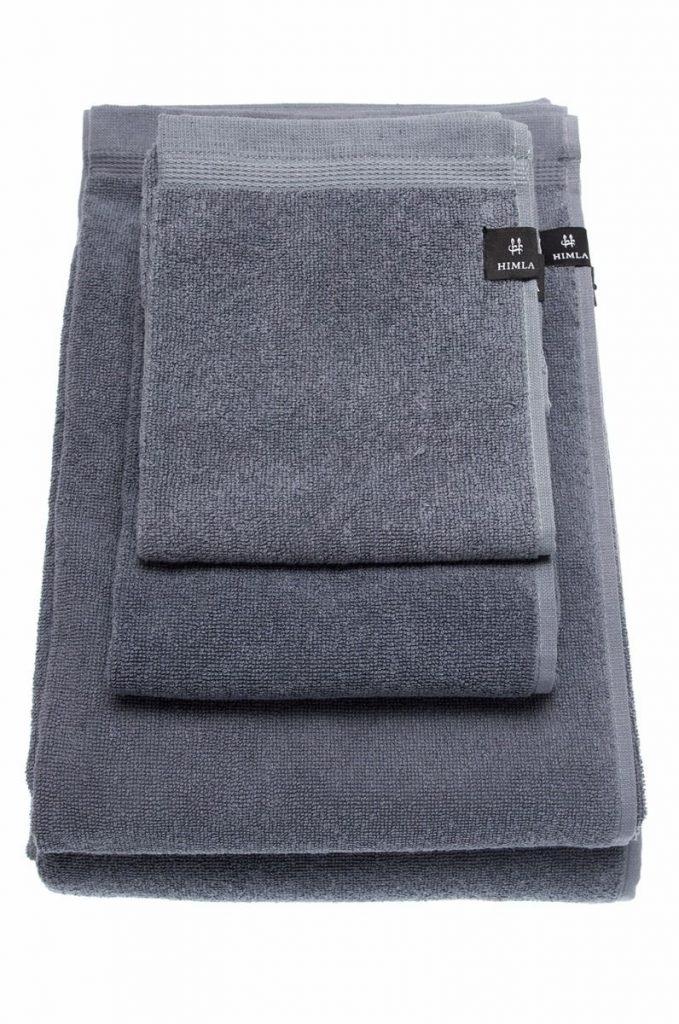Rabatt på de finaste handdukarna och tankar om konsumering.